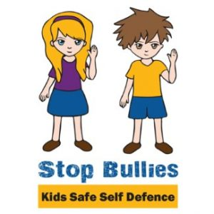 stop bullies self defence course